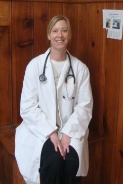 Dr. Pamela Varga DVM
